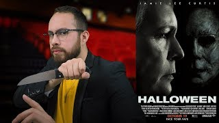 Halloween | Movie Review