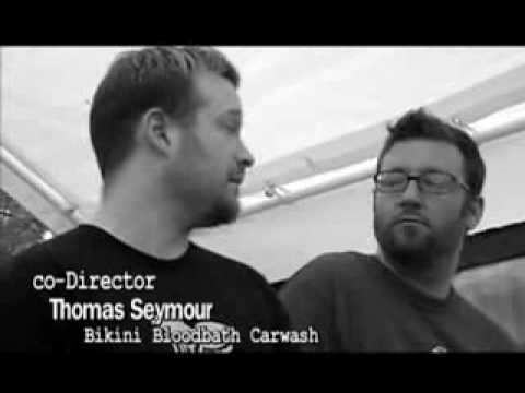 Thomas Edward Seymour and Jon Gorman director Interview with Planet Access
