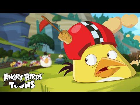 Angry Birds Toons 2 Ep.20 Sneak Peek -