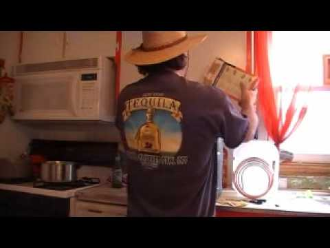 how to make moonshine (part 1) the mash
