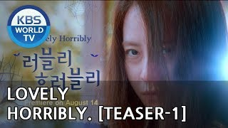Lovely Horribly | 러블리 호러블리 [Teaser-Ver.1]