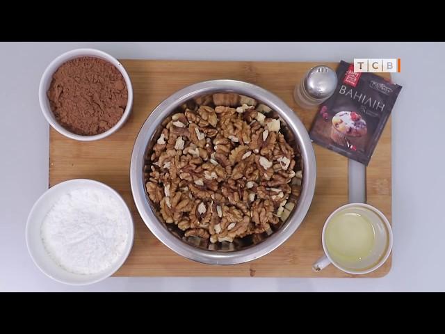 Как сделать дома ореховую пасту
