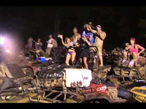 Mud Nationals 2012 Party At The Sandpit Friday Night Part 16 ...