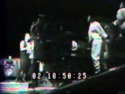 U2 - I Still Havent Found (Rattle And Hum) 1988