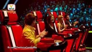 The Voice Cambodia - វុតា្ថ VS សុខខេង - ទុកឱកាសឲ្យបងខ្លះបានទេ? - 14 Sep 2014
