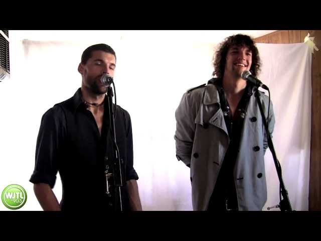 For King & Country: Creation Rookies
