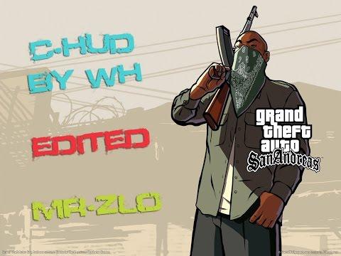 C-HUD por WH editado Mr_Zlo
