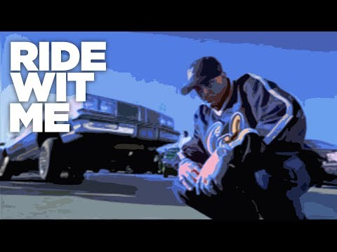 T-bone - Ride Wit Me