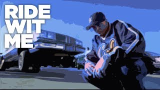 Watch Tbone Ride Wit Me video
