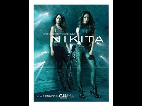 Year 2 Day 313 Greg Versus Nikita finale season ending quicker then I like
