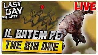 L-am batut pe The Big One [LIVE#3]