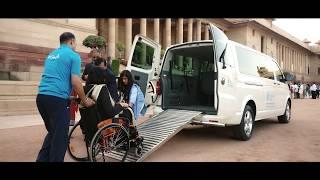 Enable Travel   Deepa Malik Story