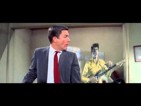 Bye Bye Birdie (1963) - Trailer