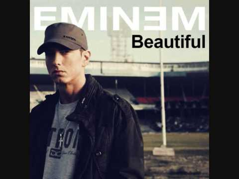 Eminem - Beautiful (Audio)