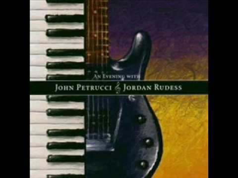 John Petrucci and Jordan Rudess - State Of Grace