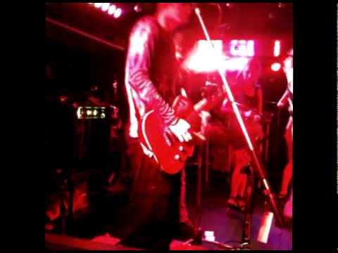 Bangkok Bar Awesome Guitarist