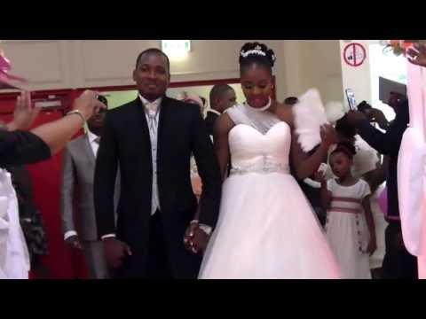 MARIAGE PAPA MENA & MAMAN JELIXIA MAYOUNGA SAMEDI 20 JUILLET 2013 (3)