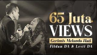 Download Lagu DA Asia 3: Fildan DA4 dan Lesti - Gerimis Melanda Hati (Konser Kemenangan) Gratis STAFABAND
