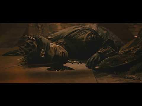 Solomon Kane, Devil's Reaper Scene