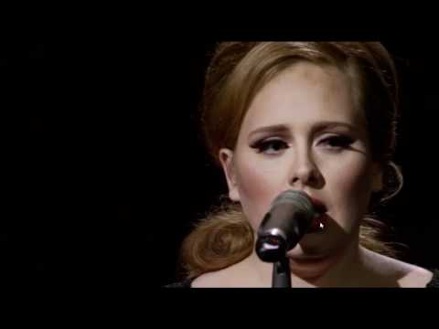Adele - Make You Feel My Love Live Itunes Festival MP3...