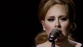 Adele - Make You Feel My Love Live Itunes Festival 2011 HD