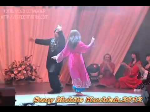 Kazim Qasemi Mast Pashto New Songs 2012.mp4 video