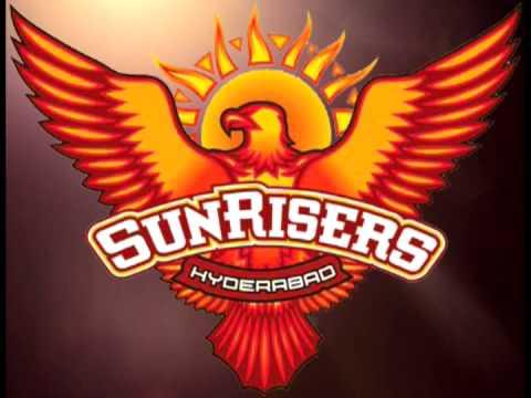 SUNRISERS HYDERABAD ANTHEM in Hindi