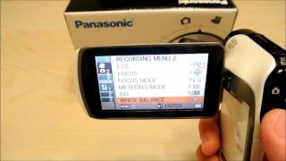 Panasonic HX-DC1 - Full Buyers Review
