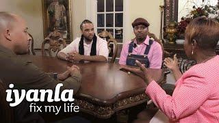 Why These Black Men Don't Date Black Women | Iyanla: Fix My Life | Oprah Winfrey Network