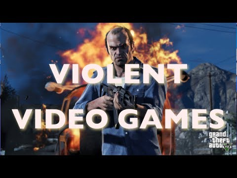 Do Violent Video Games Really Cause Violent Behavior?