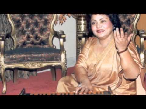 Muddat Hui Hai Yaar Ko Mehman Kiye Hue- Mehdi Hasan and Tarannun...