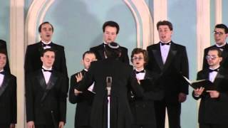 M Turetsky Choir Jewish Promo