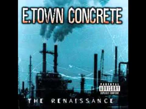 Etown Concrete - More Than Incredible