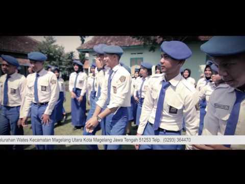 PROFILE VIDEO SMK KESDAM IV DIPONEGORO 2017