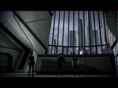 [Dxtory] Mass Effect 3 - FemShep - Longplay#1 (HD)