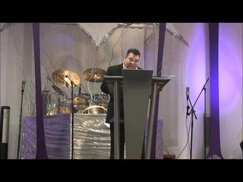 Abraham Perez - Sabiduria 1 de 6