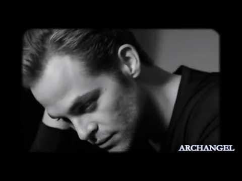 Chris Pine - Just A Little || armani code commercial tribute ||