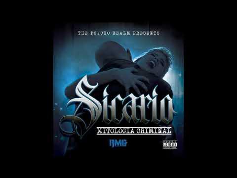 Sicario Mitologia Criminal 3- Sin Drogas No (HQ)