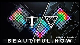 Download Lagu Kaskobi & Nev play: ZEDD - Beautiful Now (KDrew Remix) Gratis STAFABAND