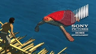 The Red Turtle-Now On Blu-ray And Digital