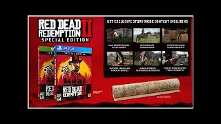 Red Dead Redemption 2's Special / Collector's Editions Confirmed