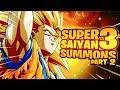 NO STOPPING UNTIL I GET THE NEW SSJ3 GOKU Dragon Ball Z Bucchigiri Match Summons mp3