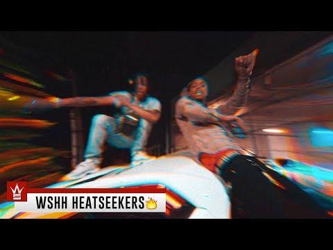 """Lyrical LeXX Feat. Crewboyz Verse """"Blitz"""" (WSHH Heatseekers - Official Music Video)"""