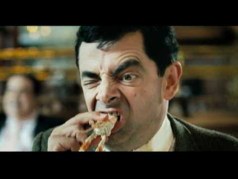 Mr. Bean's Holiday - Trailer video