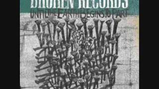 Watch Broken Records Wolves video