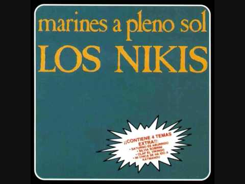 Thumbnail of video Los Nikis - 'La rebelin de los humanos'