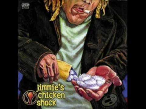 Jimmies Chicken Shack - Sitting With The Dog