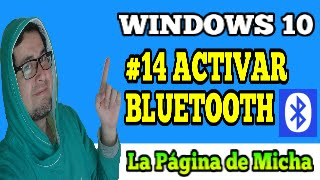 configurar bluetooth en windows 10 (5 soluciones distintas)