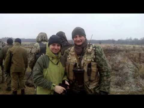 АТО глазами военных медиков 93-й бригады. Донбасс 2014-2016