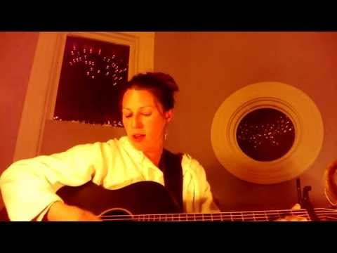 Drops Of Jupiter + chords by Melissa Deaton